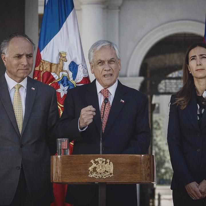 Cancelan Apec y COP 25 en Chile