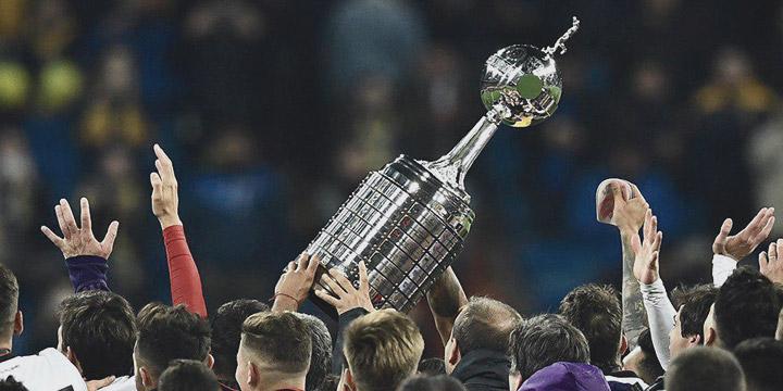 Cancelan Final de la Copa Libertadores en Santiago