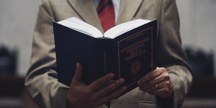 RN propone convención constitucional con plebiscito de entrada y de salida