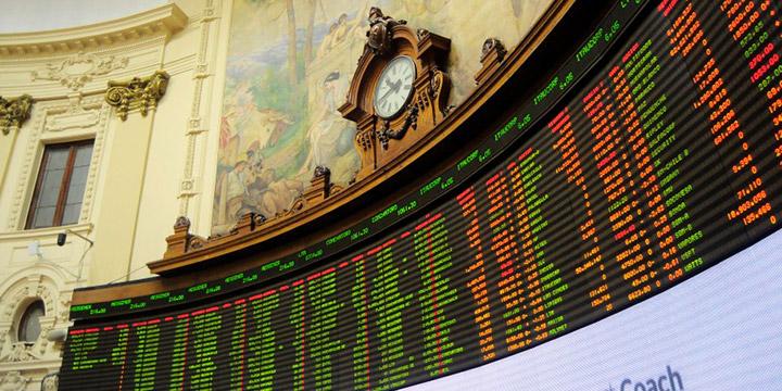 Bolsa de Santiago registra el mayor incremento diario en 10 años tras acuerdo